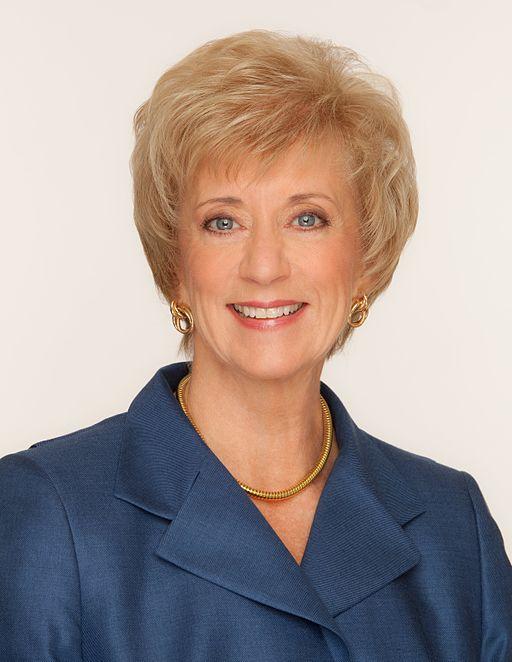 Linda McMahon, SBA Nominee