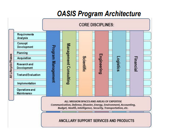 oasis architecture