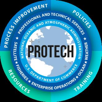 NOAA Protech awards